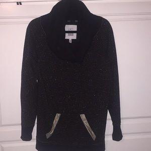 Victoria's Secret VSX slouchy sweatshirt long